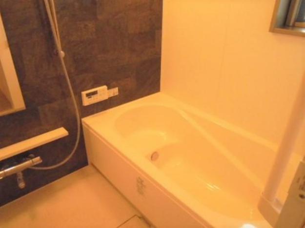【浴室】水戸市白梅2丁目 中古マンション サーパス水戸駅南平和公園