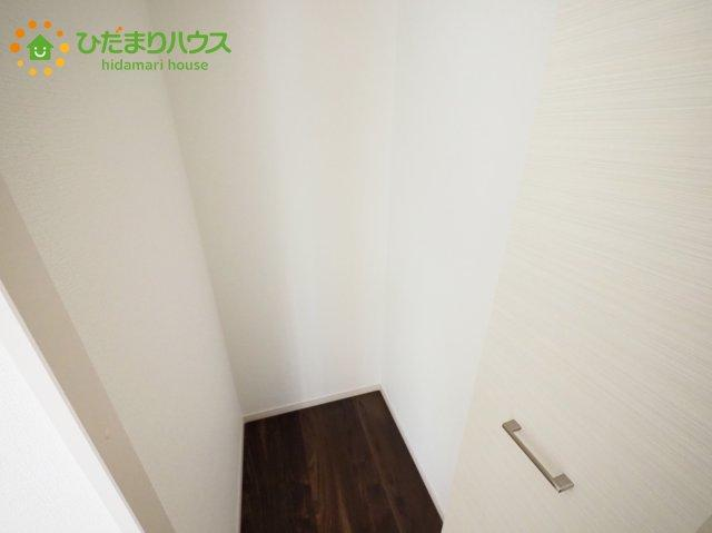 【その他】常陸大宮市野中町1期 新築戸建 4号棟