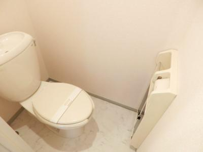 【トイレ】あずまじゅねす