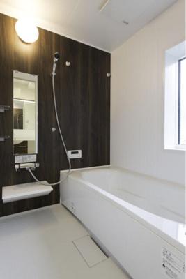 【浴室】Cameo Terrace