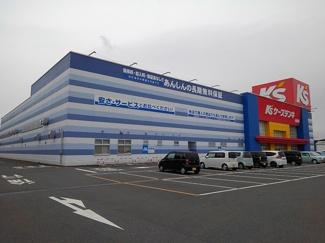 【周辺】サンパティーク・ロジュマンC