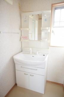 【独立洗面台】サンパティーク・ロジュマンC