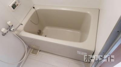 【浴室】シティライフ上本町