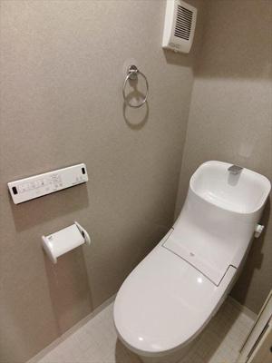 【トイレ】GRAND HOUS