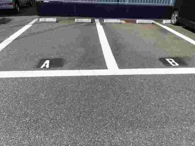 【駐車場】第1ハイツ