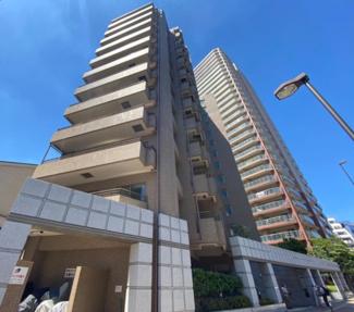 【外観】コスモ巣鴨シティフォルム