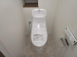 【トイレ】ゼファー川口中青木
