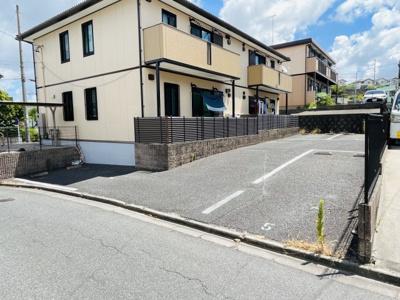 【駐車場】コンフォートGMⅡ