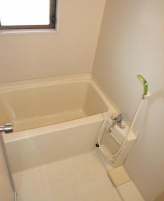【浴室】セントラルパークレヂデンス