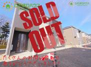 つくば市並木第3 新築戸建 3号棟の画像