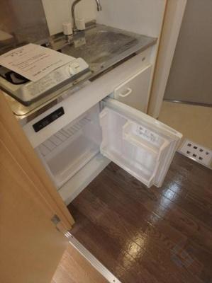 冷蔵庫です!!