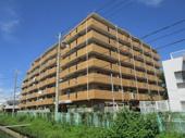 ライオンズマンション武蔵浦和の画像