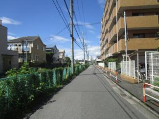 【その他共用部分】ライオンズマンション武蔵浦和