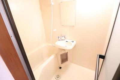 【浴室】セントラルコーポ本町