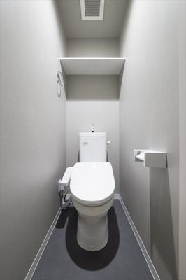 【トイレ】ノーブル