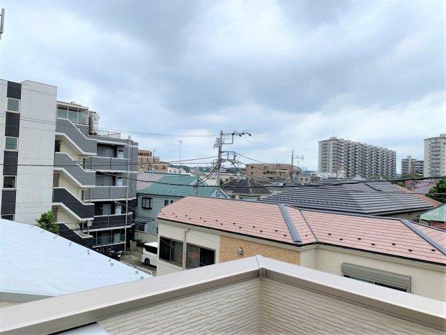 【展望】新築未入居住宅