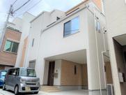 新築未入居住宅 の画像