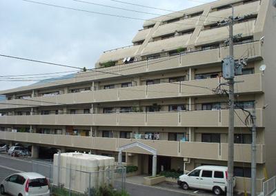 【外観】トーカンマンション小倉南(No.7070)