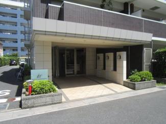 【その他共用部分】アイディーコート武蔵浦和