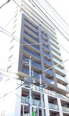 【外観】グランフォーレ博多駅東スタイル