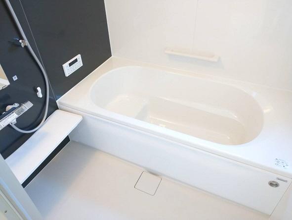 【浴室】日立市久慈町新築9期