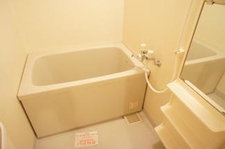 【浴室】エスポワール谷