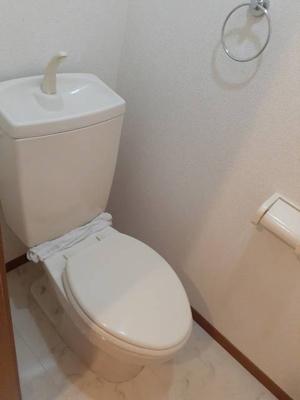 【トイレ】エスポワール谷