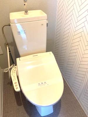 【トイレ】コモン舞子Ⅴ
