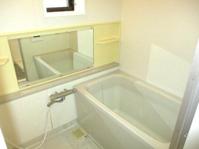【浴室】コモン舞子Ⅴ