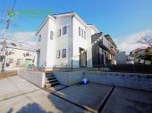 牛久市田宮町10期 新築戸建の画像