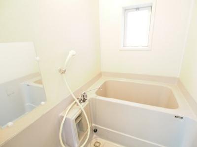 【浴室】ドリームファーム