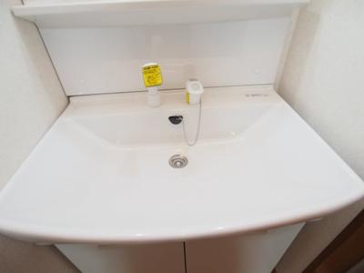 【独立洗面台】ドリームファーム