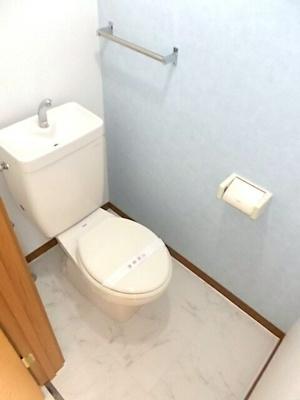 【トイレ】清水ソラリア