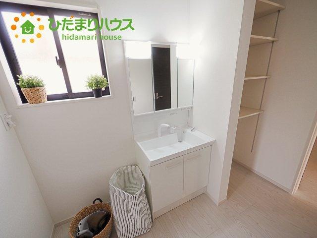 【その他】阿見町うずら野33期 新築戸建