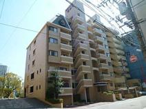 野村ソシエテ橋本町の画像