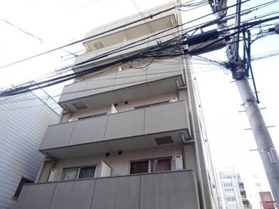 【外観】ファインクレスト吉祥寺
