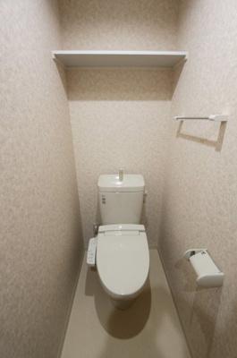 【トイレ】シールドハウス宮城野