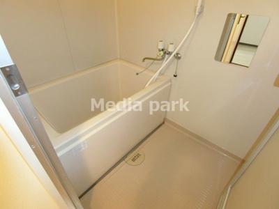 【浴室】フラワーヒル宮崎台