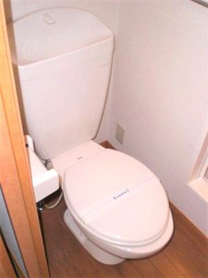 【トイレ】レオパレス東岸和田