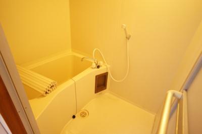 【浴室】ベルハイツ