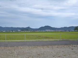 【周辺】野洲市西河原【全36区画】4-1号地 売土地