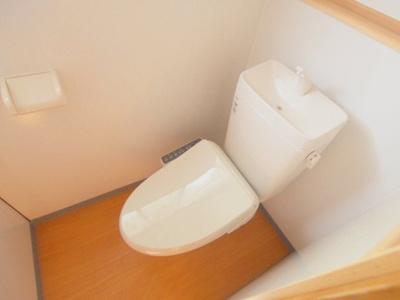 【トイレ】濱田戸建