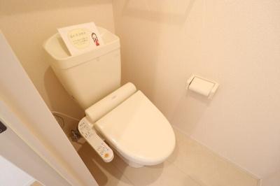【トイレ】クレイドル