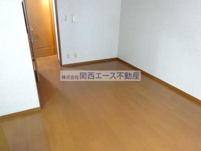 【居間・リビング】シャルマンコート