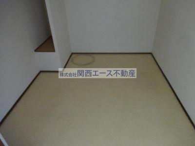【収納】シャルマンコート