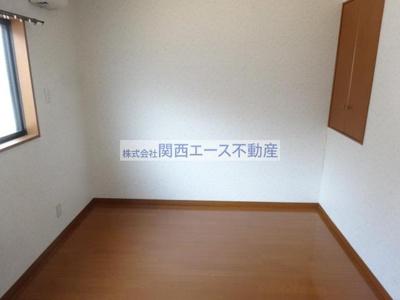 【寝室】シャルマンコート