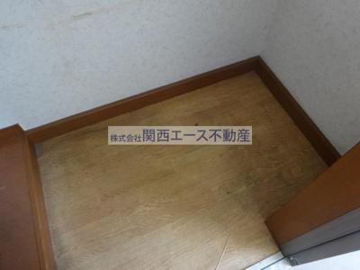 【玄関】シャルマンコート
