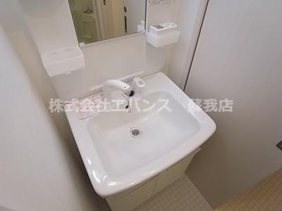 【独立洗面台】グランウエスト