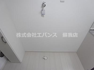 【洗面所】グランウエスト