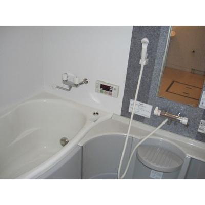 【浴室】風のささやき
